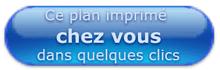 J'imprime : Plan maison oriental - Plan RDC 1/100e