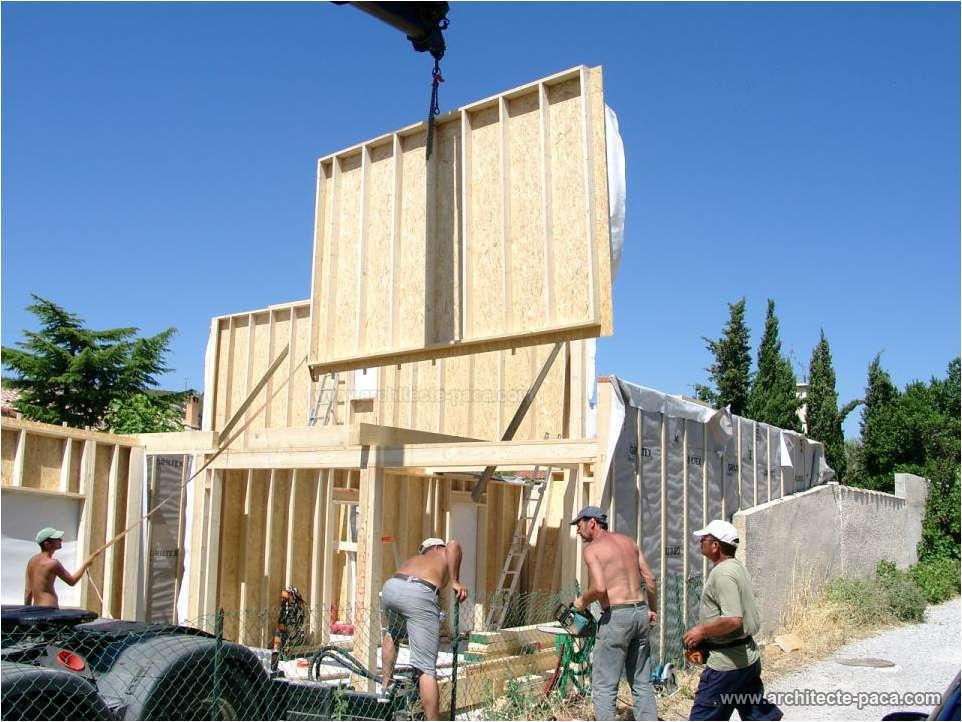 maison bois budget construction obtenez des id es de design int ressantes en. Black Bedroom Furniture Sets. Home Design Ideas