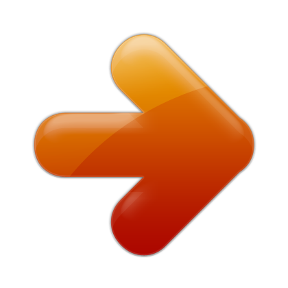 fleche orange