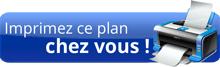Acheter : Plan de maison provencale 120 - Plans Sans échelle