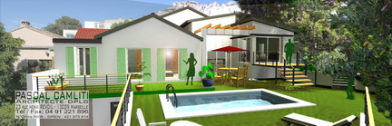 Plan De Maison Extension Plan Villa Extension ...