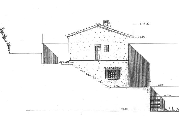 R alisations extension r novation d coration maison for Plan de maison facade