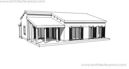 T l charger plan de maison 111 3d sketchup plan de for Plan de maison 3d gratuit telecharger