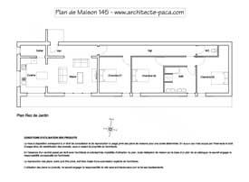 T l charger plan de maison bois sans echelle plan de maison individuelle - Plan maison bioclimatique gratuit ...