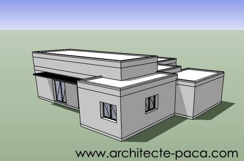 plan maison 3d forum