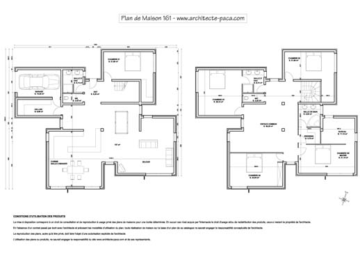 plan de maison gratuit pdf ventana blog. Black Bedroom Furniture Sets. Home Design Ideas
