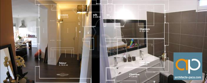 r alisations archive architecte paca de marseille toulouse. Black Bedroom Furniture Sets. Home Design Ideas