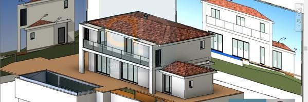 Plan Architectural D Une Maison Architecte Paca L Architecture Sous Toutes Les Coutures