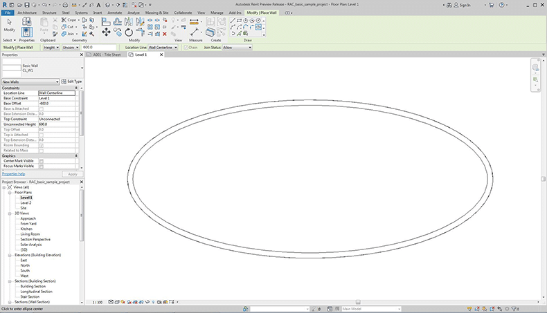 Revit_2020_mur-en-Ellipse