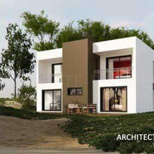 Maquette Numerique 3d A Telecharger De Plans De Maisons D Architecte