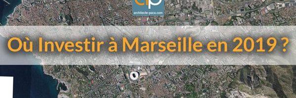 immobilier à Marseille en 2019