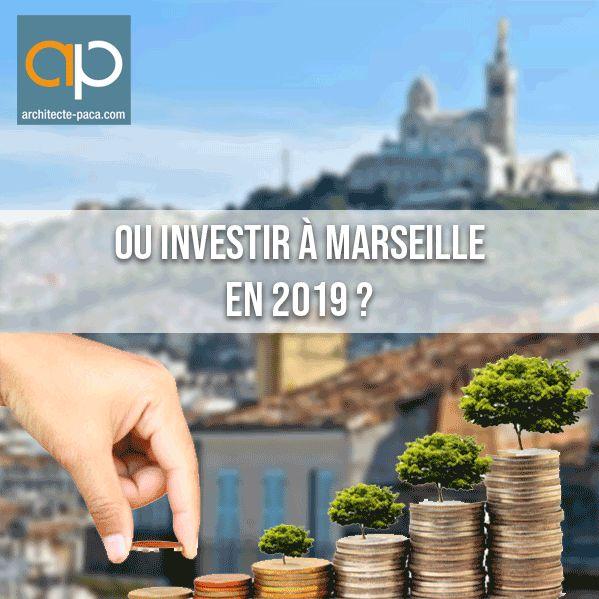 Dans quel arrondissement investir à Marseille ?