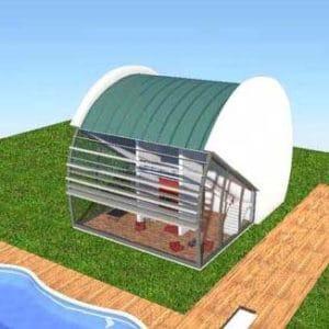 Plan De Maison Gratuit Maison Moderne A Toit Plat Plan N 138 Architecte Paca L Architecture Sous Toutes Les Coutures