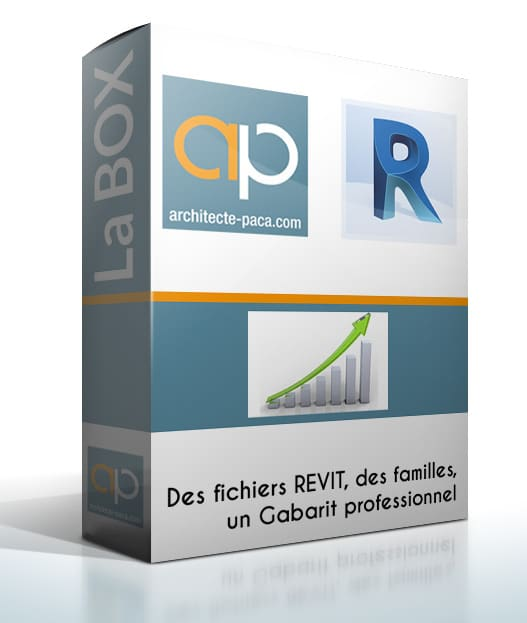 BOX REVIT Architecte PACA