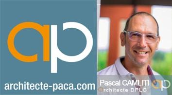 Pascal CAMLITI Architecte