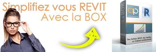 BOX REVIT ArchiPACA